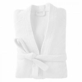 Peignoir-blanc-hotel-spa-eponge-protop