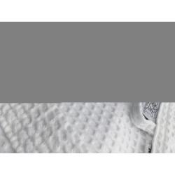 Peignoir nid d'abeille Hanoï