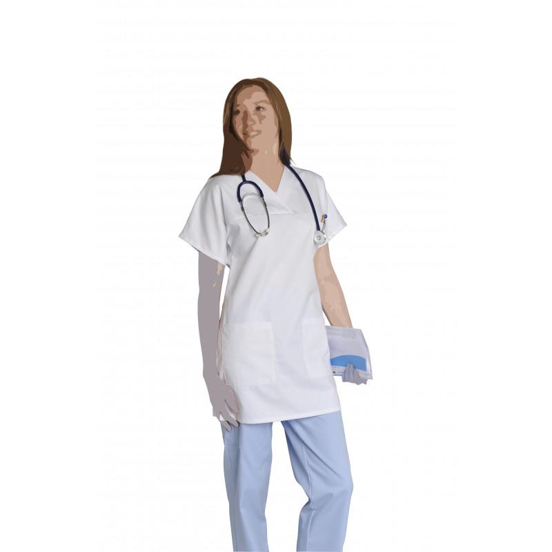 blouse-infirmière-aide-soigante