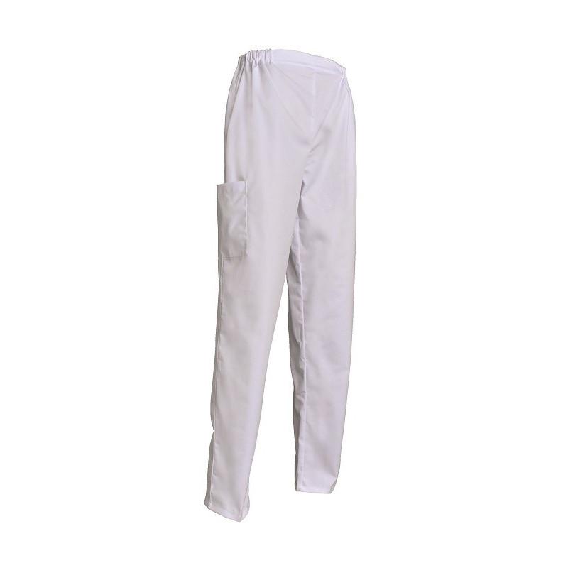 Pantalon ventre plat couleurs - JUSTINE - 210 gr/m²