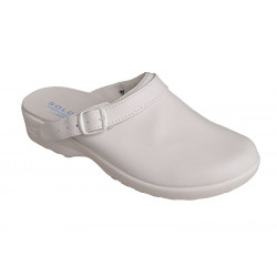 sabot-sante-medical-blanc-anti-derapant