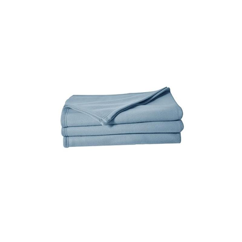 Couverture médicale | 100% polyester polaire | Facile d'entretien