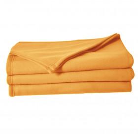 couverture-polaire-collectivite-non-feu-poleco-orange