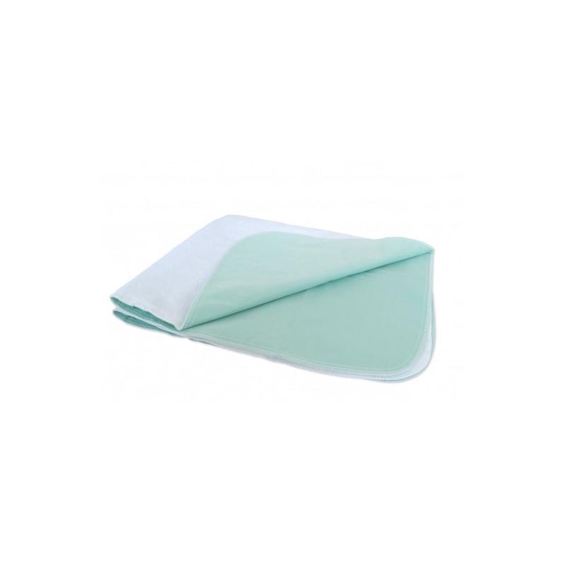 Alèse médicale/santé imperméable | 100% polyester | 610 gr/m²