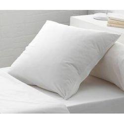 taie-oreiller-hotel-gite-coton