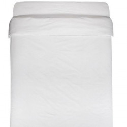 housse-couette-blanche-gite-collectivite-polycoton