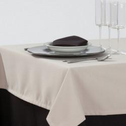 serviette-restaurant-facile-a-repasser-noire