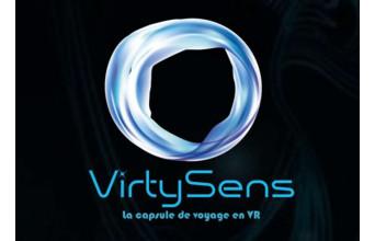 Virtysens : La réalité virtuelle au service du bien-être